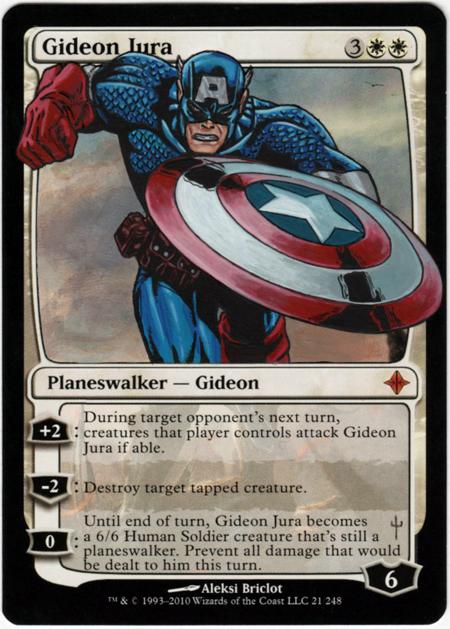 Gideon jura2
