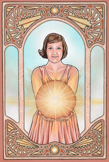 Sun queen 450